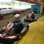 Karting : d'autres sensations pour les amoureux de sports mécaniques !