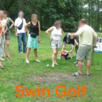 Swing Golf au Domaine de Pescheray