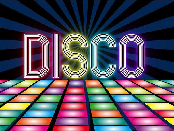 De la naissance du Disco avec nos succès français : Discomotion, Monday-Thuesday, Spacer, Alexandrie-Alexandra, ABBA, JJ Goldman... Imagination !